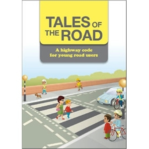 Lovely book which is a Highway code for children.  Would you like some?  Let us know how many and we will get them for you.