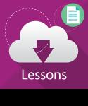Key Stage 2 lesson plan icon